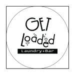 Get Loaded logo designed by Kathleen E. Wilson | © 2013