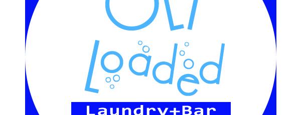 Get Loaded logo designed by Kathleen E. Wilson   © 2013